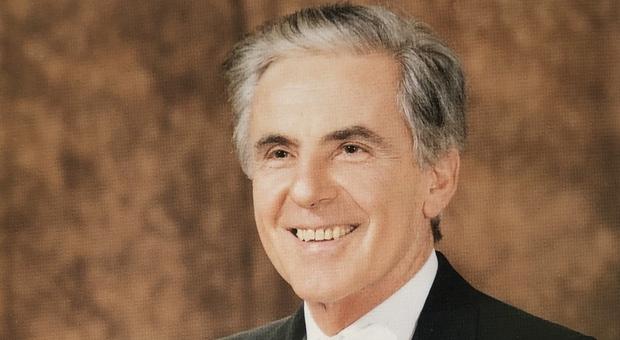 Morto il direttore d'orchestra Giacomo Zani in un incidente a Cremona, aveva 88 anni