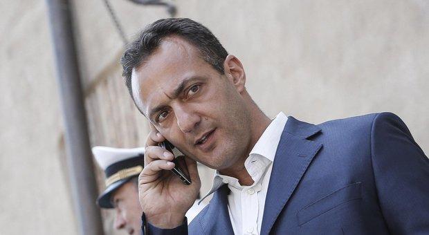 De Vito torna in Campidoglio: «Resto oppure sfiduciatemi»