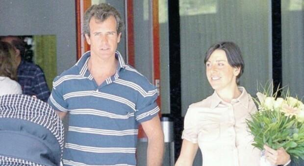 Benetton e la Compagnoni, l amore finito dopo 24 anni: «Lei si è già trasferita»