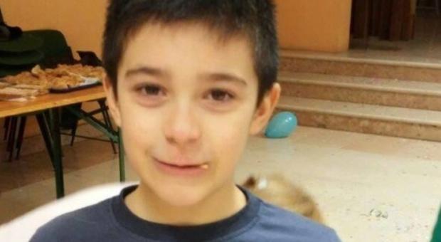 Christian Fernandez, il bambino scomparso