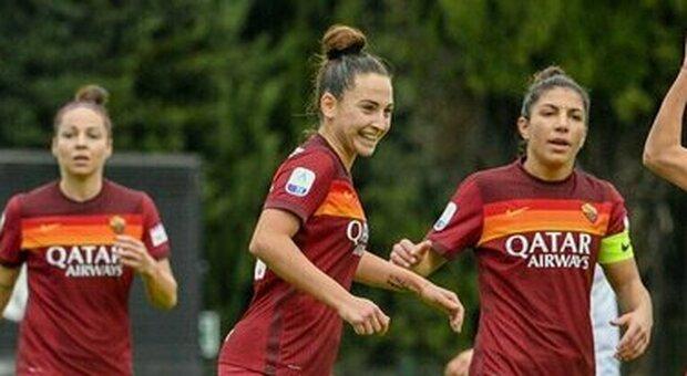 Accordo raggiunto tra Tim e Figc: la Serie A femminile ancora in streaming. Giovedì il calendario