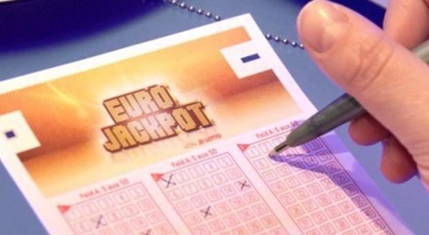 Eurojackpot, vinti 90 milioni in Ungheria: è il 5+2 più ricco di sempre in Europa