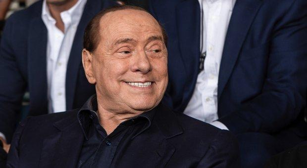 Berlusconi: «Salvini non ha preso soldi dalla Russia, me lo ha detto Putin»