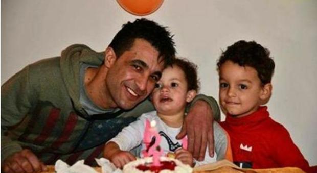 Calcio Per Bambini Bolzano : Bolzano padre scappato con i bimbi sono in tunisia