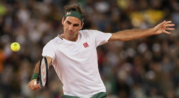 Tennis, Roger Federer parteciperà al Roland Garros e al torneo di Ginevra
