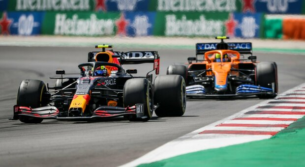 Covid, via libera per 7.500 tifosi a Montecarlo per il Gp di Formula 1