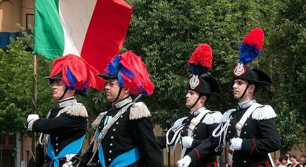"""Carabinieri: 13 luglio 1814, nasce la """"Benemerita"""", 207 anni di """"fedeltà"""""""