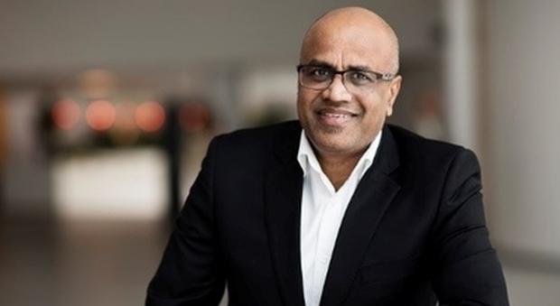 Ericsson, Arun Bansal: «Lo sviluppo del 5G varrà oltre 240 miliardi, anche per questo puntiamo sull'Italia»