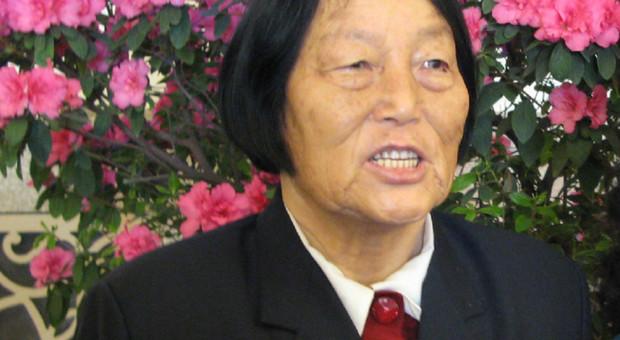Morta Shen Jilan, la deputata cinese eletta 13 volte: ottenne la parità di retribuzione tra uomini e donne