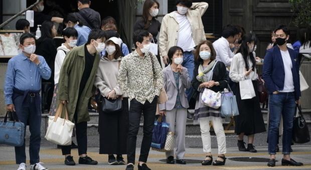 Giappone prolunga stato di emergenza al 20 giugno, rebus Olimpiadi: «Cittadini contrari»
