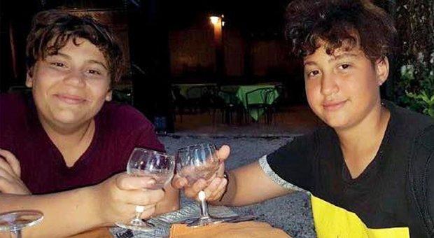 Flavio e Gianluca dovevano fare gli animatori in un campus estivo per tenerli lontano dalle droghe