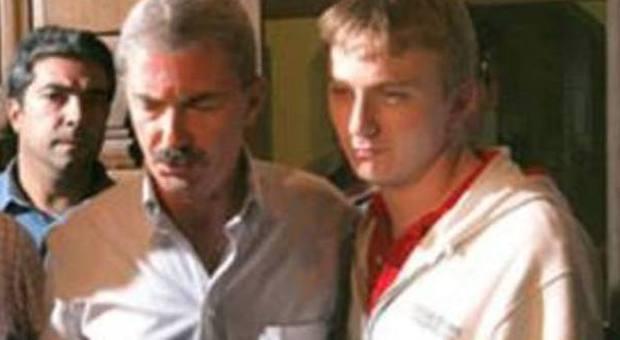 Morto il padre di Alberto Stasi, sempre al fianco del figlio durante il processo