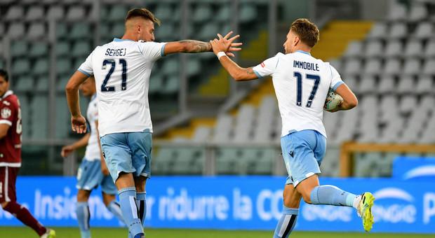Torino-Lazio La Diretta (foto ROSI)