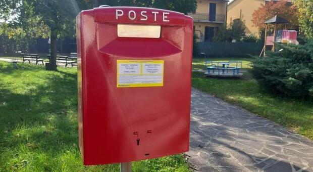 """Installate le caselle postali """"smart"""" in 10 piccoli comuni della Sabina"""