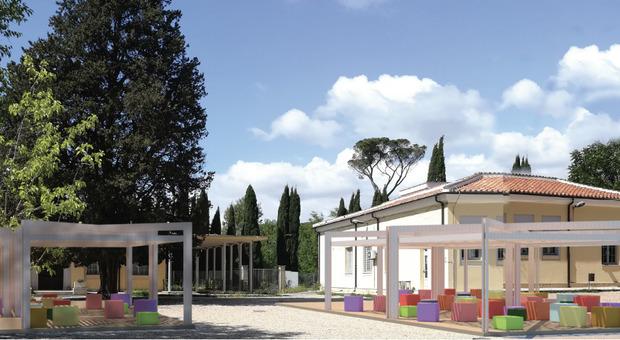 Roma, arrivano i gazebo per elementari e medie