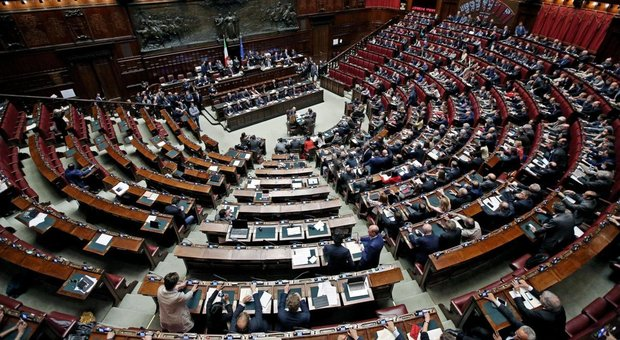 Italicum s della camera alla mozione di maggioranza ma for Votazioni alla camera