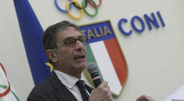 Barbaro: « Strutture sportive. Sostegno per gli affitti e Ristori per gli incassi Istituzionali, sono due priorità»