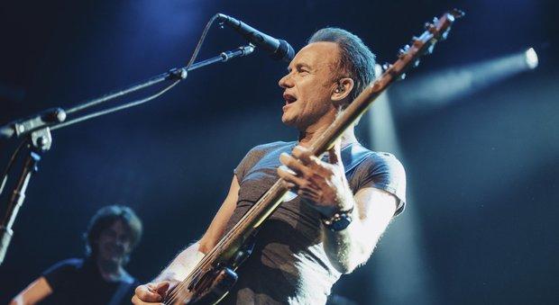 Sting: «Il mio rock per curare le ferite del Bataclan»