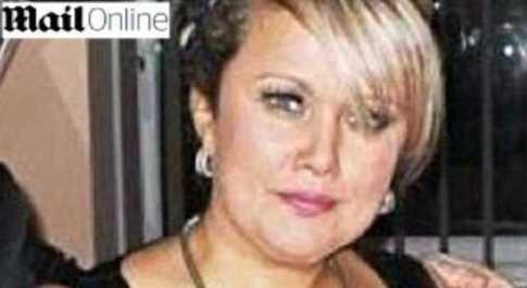 Nicola Austen, 37 anni, arrestata (Mail Online)