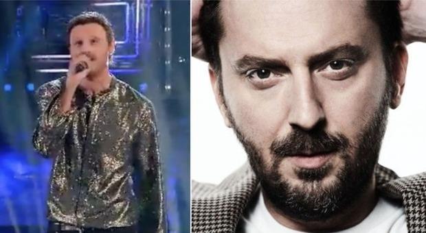 Francesco Monte imita Cesare Cremonini a Tale e Quale Show. Il cantante: «Non sono Miguel Bosé»