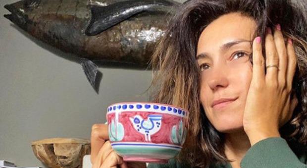 Caterina Balivo: «Mamma Rai mi avrebbe voluta ma scego la famiglia»