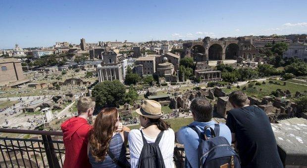 Roma, tassa di soggiorno evasa: per il Campidoglio danno erariale da ...