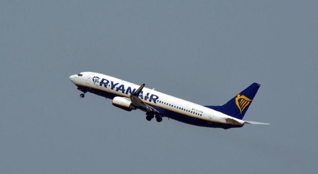 Ryanair, pronti a collaborare con l'Antitrust