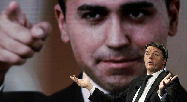 Governo in crisi. Conte ter, Renzi alza il prezzo: via Bonafede e nuovo Recovery - Il Messaggero