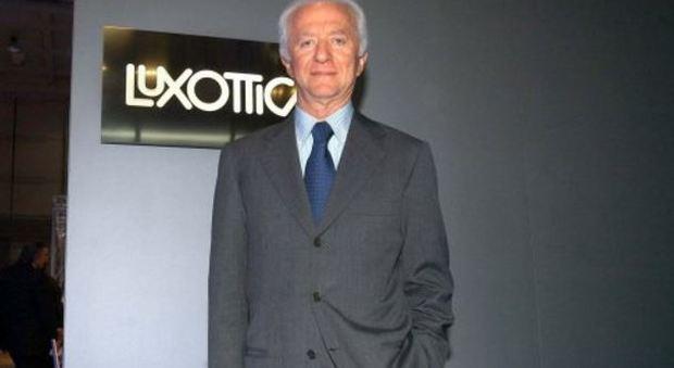 ff0cc3a9b4 Luxottica, fusione da 50 miliardi con la francese Essilor. Volano i titoli  in Borsa