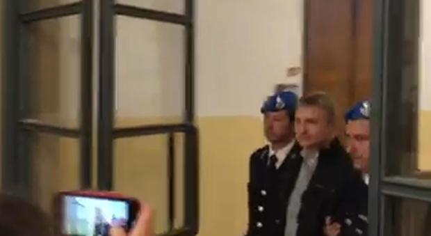 Delitto Garlasco, Stasi parla per la prima volta in aula come parte offesa