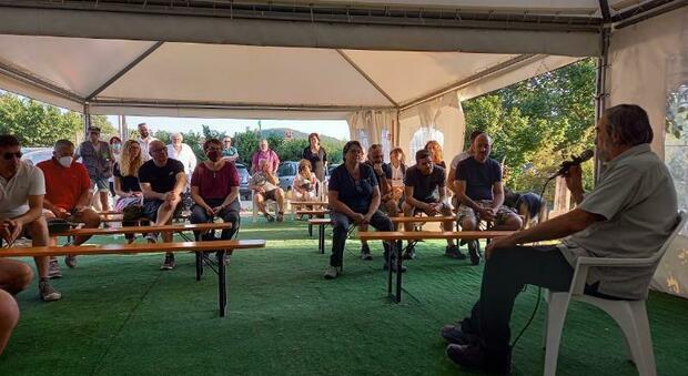 Ritorno a Illica, una festa della comunità