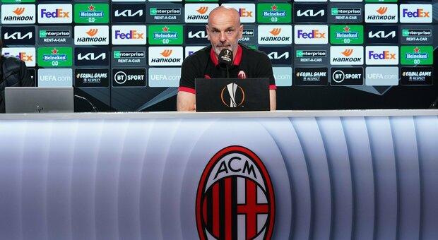 Milan, Pioli all'esame di Gattuso: «Scudetto? Qui è vietato fare conti»