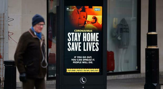 Covid, diretta mondo: Gran Bretagna, 68.053 casi e 1.325 morti in 24 ore