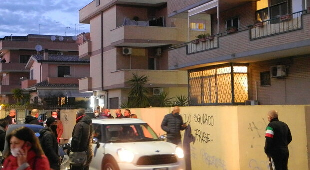 Omicidio-suicidio a Fiumicino, maresciallo della Finanza uccide la compagna e si toglie la vita