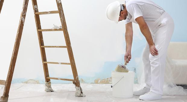 immagine I consigli giusti per tinteggiare casa