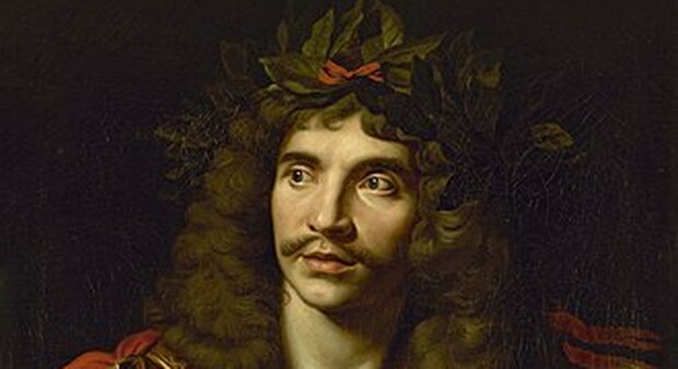 Molière, l'intervista impossibile: «L'avarizia non è risparmio»