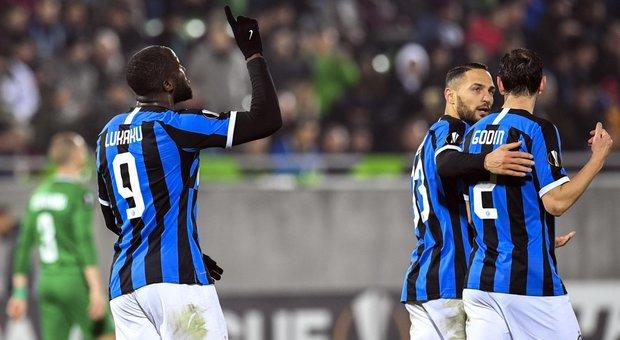 Coronavirus, si fermano sport e serie A: non si giocano Inter-Samp, Atalanta-Sassuolo e Verona-Cagliari