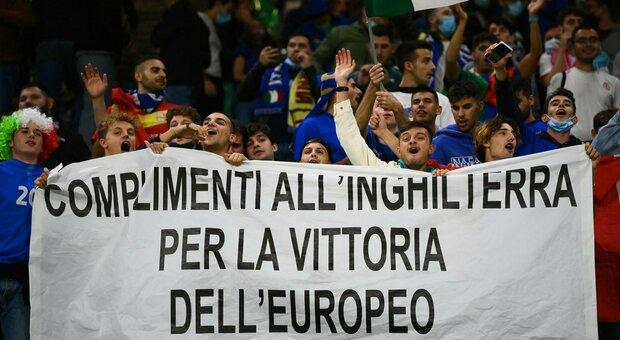 Nations League, in Spagna-Francia San Siro canta: «I campioni dell'Europa siamo noi»