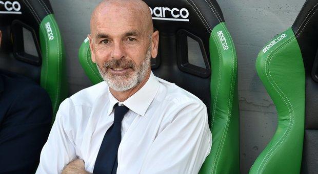 Fiorentina, Pioli: «Scansarci con il Napoli? Discorsi assurdi»