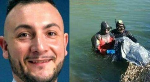 Trovato morto in un canale il giovane papà scomparso: indagini sul decesso