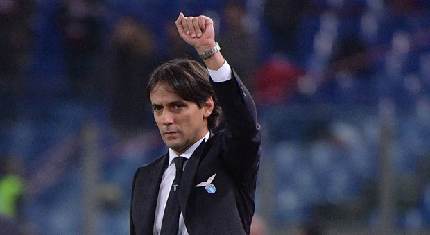 Inzaghi: «Mi è piaciuta la reazione della Lazio, ma non dimentico quanto accaduto contro il Torino»