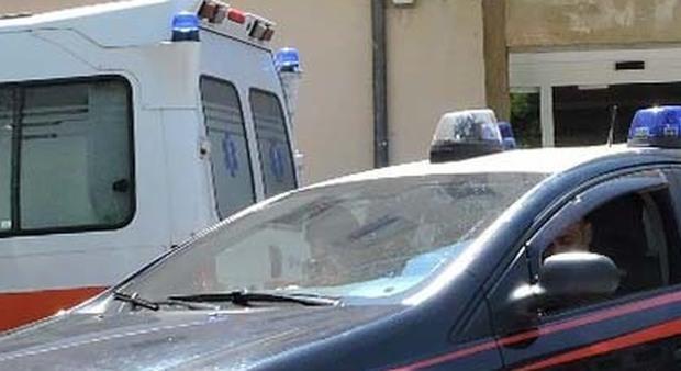 Bologna bimbo di 9 anni cade dalla finestra della cameretta al secondo piano in rianimazione - Bimbo gettato dalla finestra ...