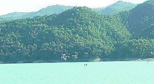 Lago Salto