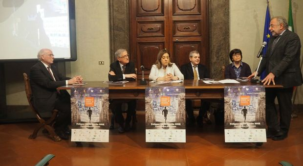 Festa di Scienza e Filosofia tutto pronto a a Foligno per l'ottava edizione: da Gino Strada a Paolo Nespoli saranno 105 i relatori e 140 le conferenze