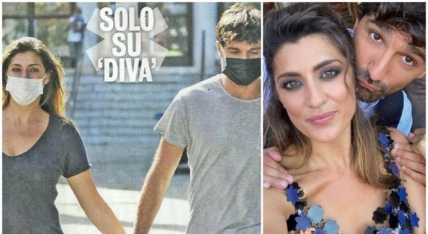 Elisa Isoardi e Raimondo Todaro, selfie romantici e passeggiate mano nella mano: che sia nato l'amore?