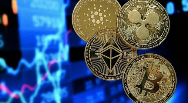 Bitcoin, Consob e Bankitalia lanciano l'allarme ai risparmiatori