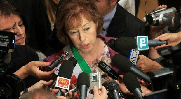 Lombardia, rimpasto in Regione: Moratti vicepresidente, fuori l'assessore Gallera