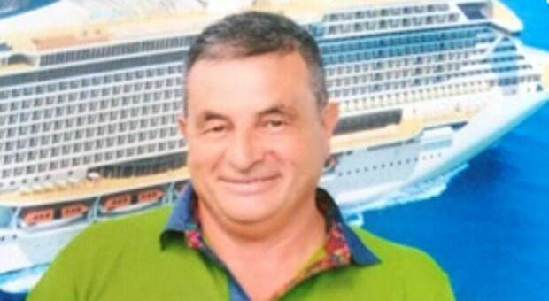 Nicola Vicidomini, scomparso da Monte di Procida, in provincia di Napoli e trovato senza vita a Fondi