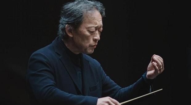 Il maestro Myung-Whun Chung