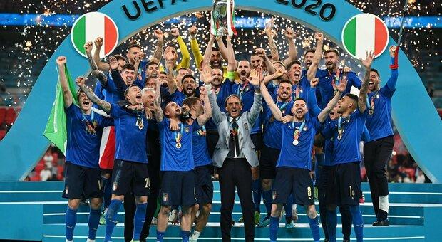 Italia, dalla Nations League al Mondiale in Qatar: le prossime partite degli azzurri